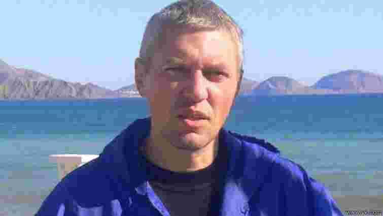 Затриманого в Чечні українця Станіслава Клиха не визнали неосудним