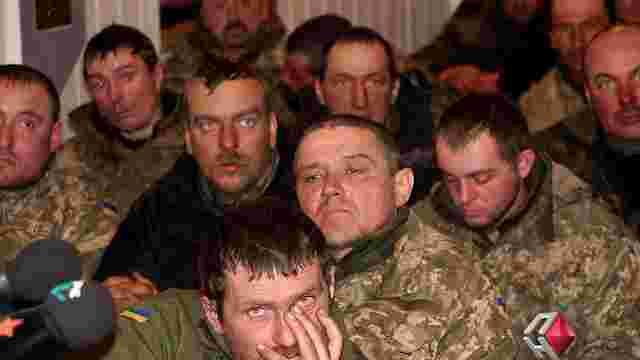 На Миколаївщині майже 50 військових покинули полігон через погані умови
