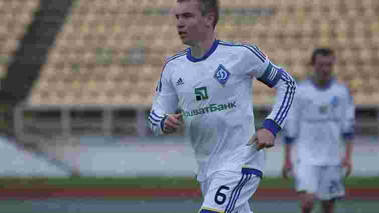Колишній футболіст «Динамо» став поліцейським