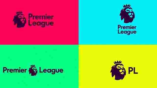 Англійська Прем'єр-ліга змінила логотип