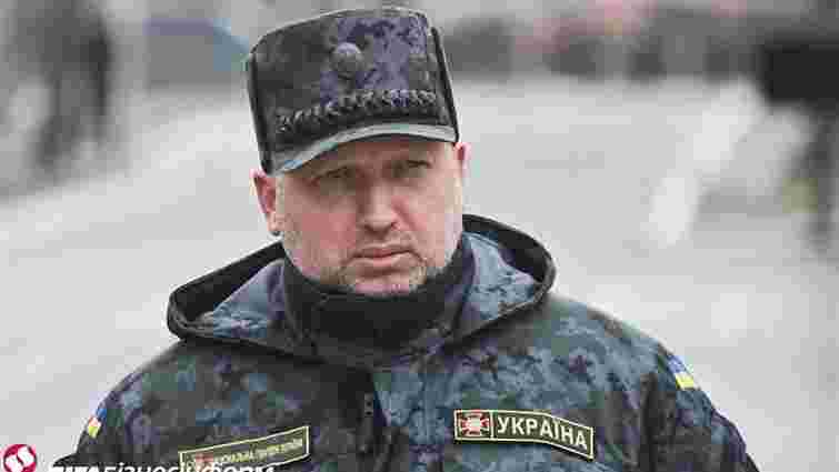 Росія активно готується до бойових дій проти України, – РНБО