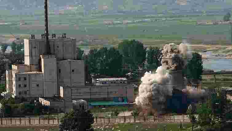 США заявили про перезапуск плутонієвого реактора в Північній Кореї