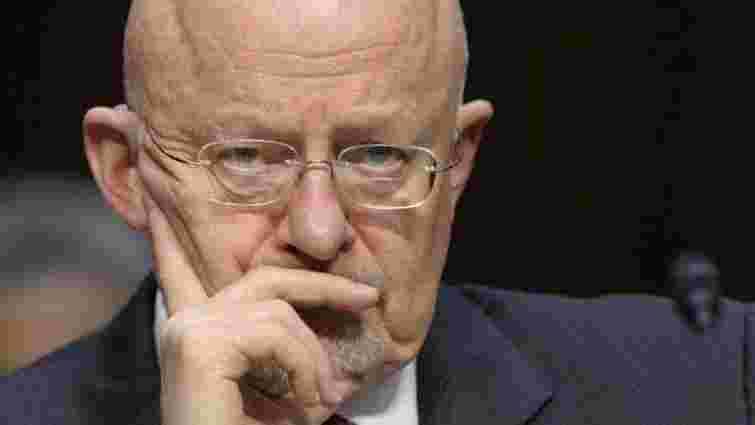 Росія продовжуватиме тиснути на Україну, – розвідка США