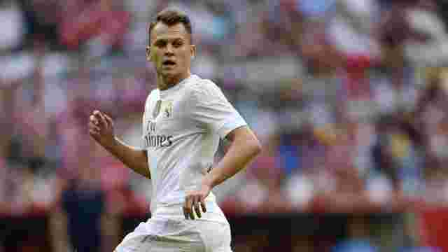 Мадридський «Реал» судитиметься через російського півзахисника