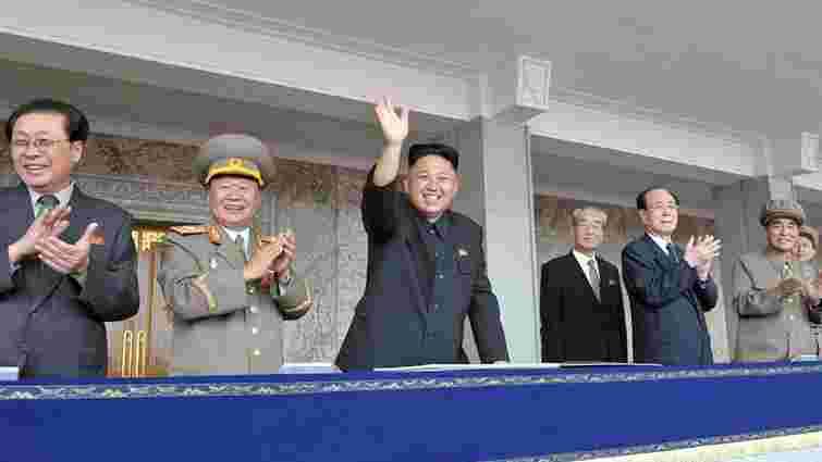 У Північній Кореї стратили голову генерального штабу
