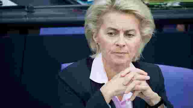 Міністр оборони Німеччини звинуватила Росію в цинізмі
