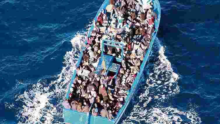 НАТО може розпочати операцію проти нелегальної міграції