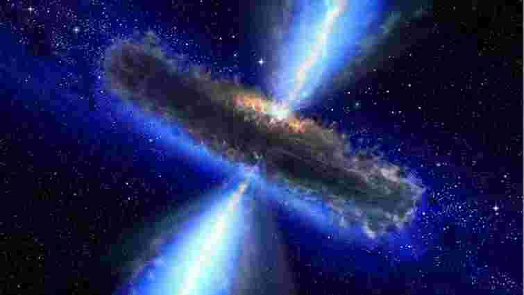 Вчені зафіксували гравітаційні хвилі