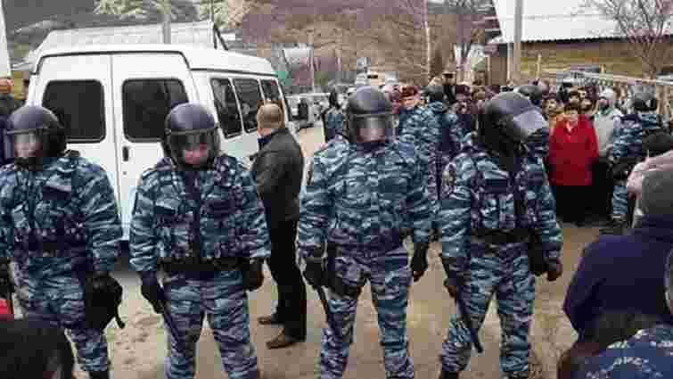 Чубаров переконаний, що Росія готує тотальні репресії проти кримськотатарського народу
