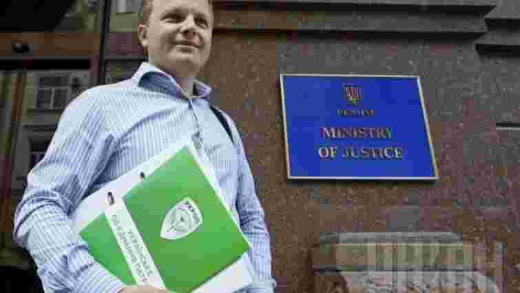 Верховна Рада підтвердила, що лідер УКРОПу був помічником Царьова