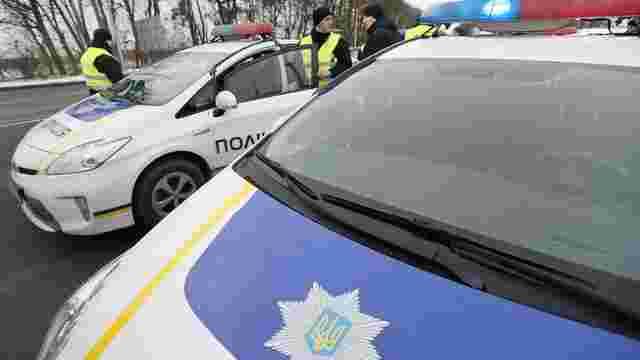 Під час резонансної погоні в Києві патрульні вистрелили 34 рази, – речник МВС