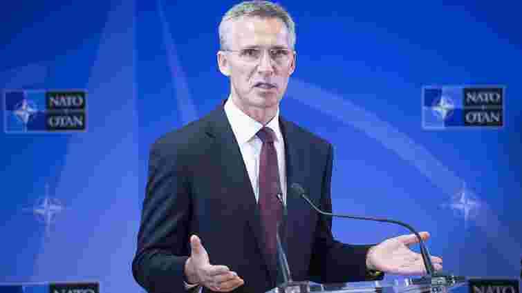 Генсек НАТО заперечує можливість відновлення «холодної війни» з Росією