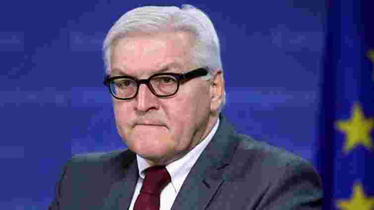 МЗС Німеччини звинуватило Росію і Туреччину в порушенні перемир'я в Сирії