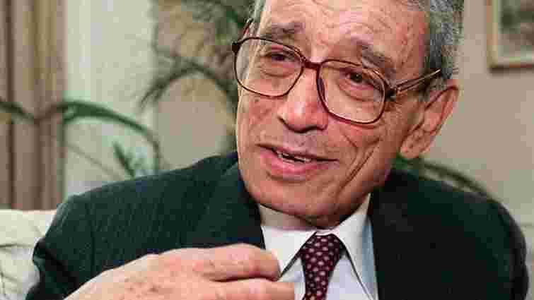 Помер колишній генеральний секретар ООН