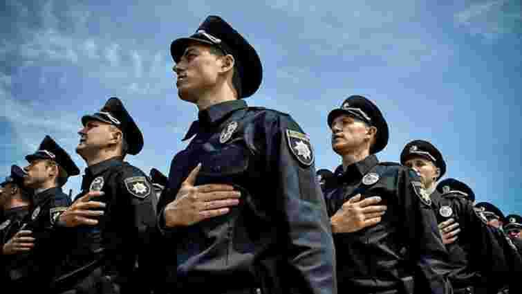 У Львові на навчання в патрульну поліцію набрали ще 120 кандидатів