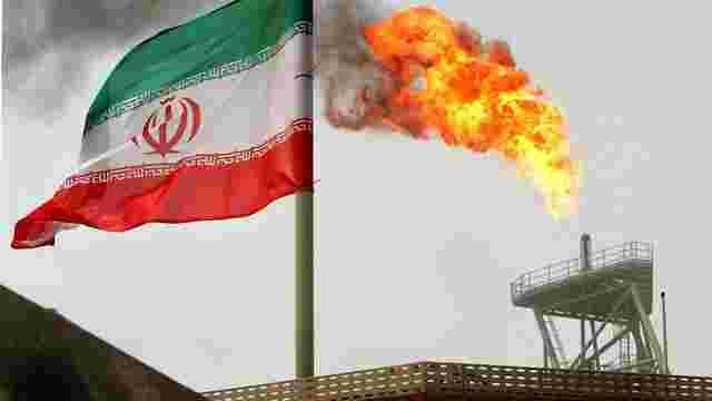 Іран відмовився заморожувати видобування нафти