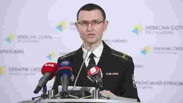 У Запорізькій області невідомі підпалили склад боєприпасів за допомогою безпілотників