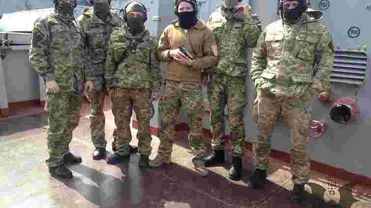 Волонтери зупинили допомогу підрозділу ВМС України і вимагають розслідування проти командування