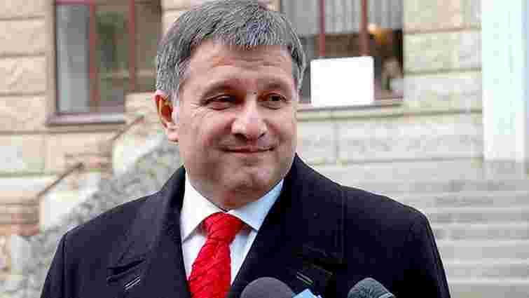 Аваков прокоментував арешт поліцейського, підозрюваного у вбивстві пасажира BMW