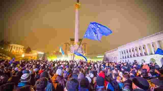 20 учасників Революції Гідності з Львівщини нагородили орденом «За мужність»