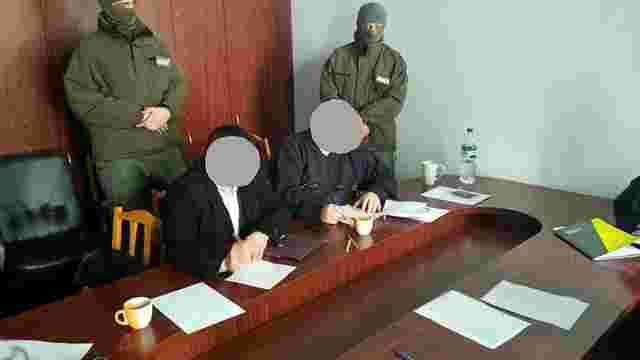 Детективи НАБУ затримали чиновника за розтрату 14 млн грн