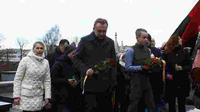 Садовий закликав львів'ян вшанувати пам'ять Героїв Небесної Сотні