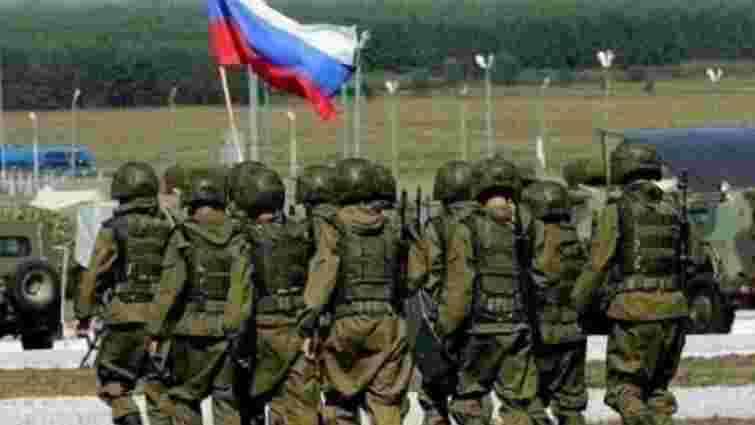 Російські військові відмовляються їхати до Сирії, – розвідка Міноборони