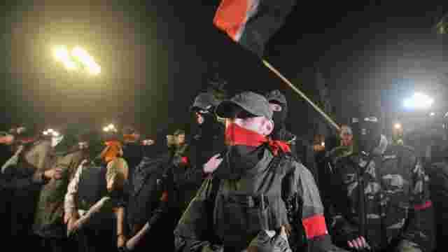 «Правий сектор» заперечив свій зв'язок з «Революційними правими силами»