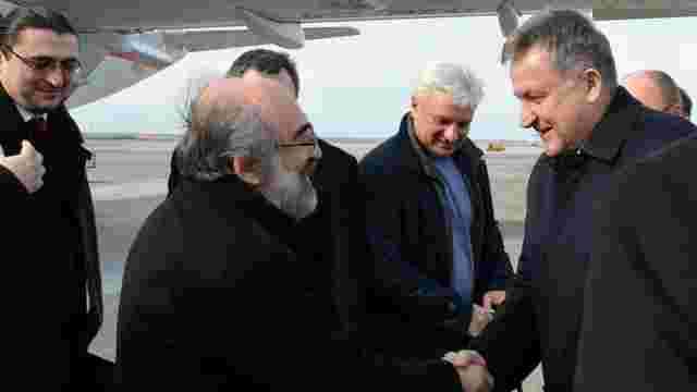 Грецька делегація відвідала анексований Крим