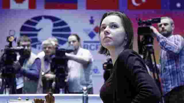 Львів'яни зможуть виграти квитки на матч чемпіонату світу з шахів