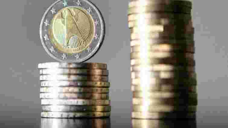 Німеччина закінчила минулий рік з рекордним профіцитом бюджету