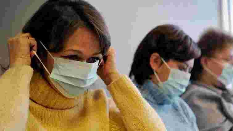 Епідемія грипу в Україні офіційно завершена