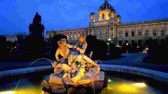 Відень визнали найкращим містом за рівнем життя