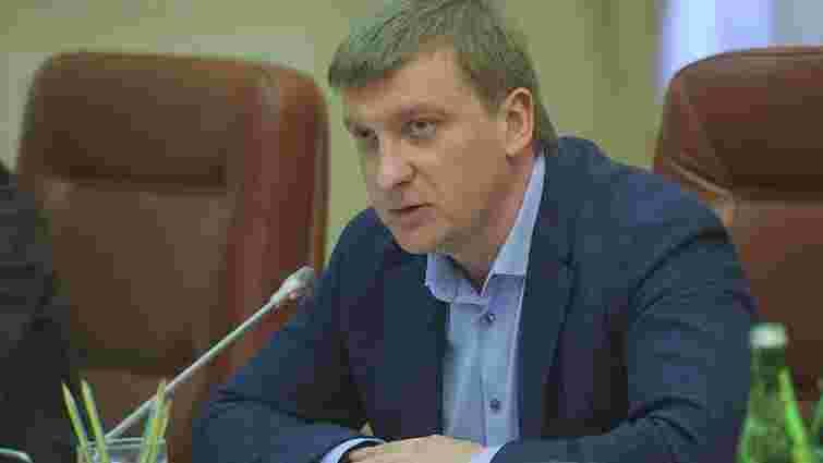 Стали відомі кандидати від уряду в конкурсну комісію Держбюро розслідувань