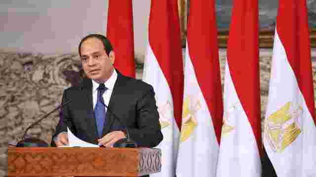 Єгипет офіційно визнав катастрофу російського літака A321 над Синаєм терактом