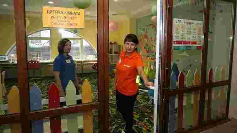 Депутати пропонують створити у Львівській міськраді дитячу кімнату