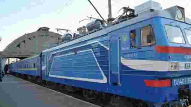 До 8 березня «Укрзалізниця» запустить дев'ять додаткових поїздів