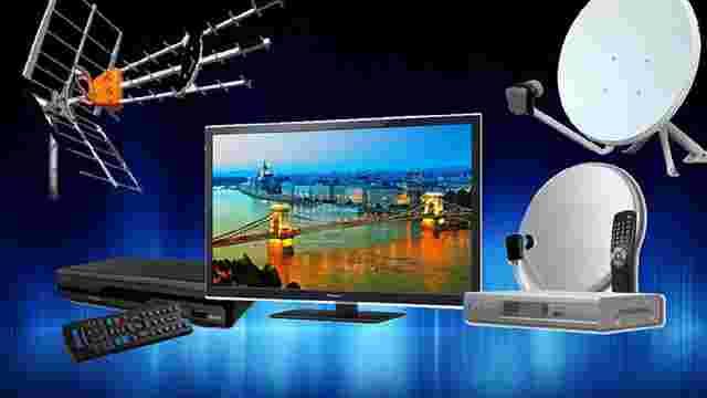 «1+1 медіа» купує супутникового оператора Viasat