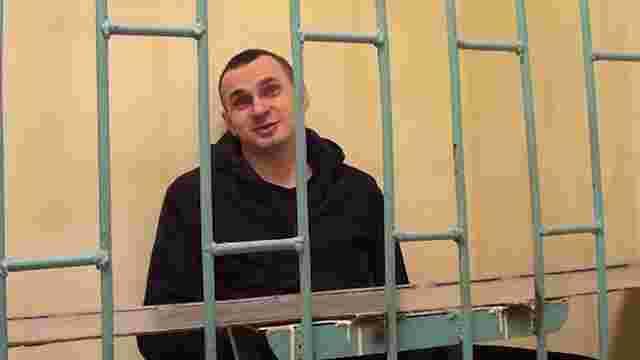 Правозахисники знайшли Олега Сенцова у челябінському СІЗО