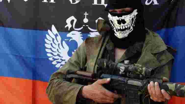 Впродовж ночі бойовики 40 разів обстріляли сили АТО