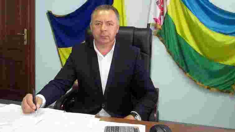 На Рівненщині депутат побив голову райадміністрації