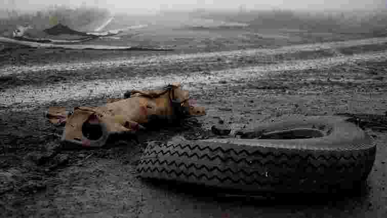 Внаслідок обстрілу Авдіївки загинуло двоє українських військових