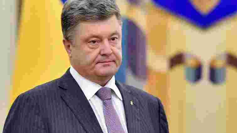 Порошенко заявив, що готовий обміняти Надію Савченко