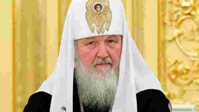 У Києві священиків УПЦ МП змушують молитися за патріарха Кирила