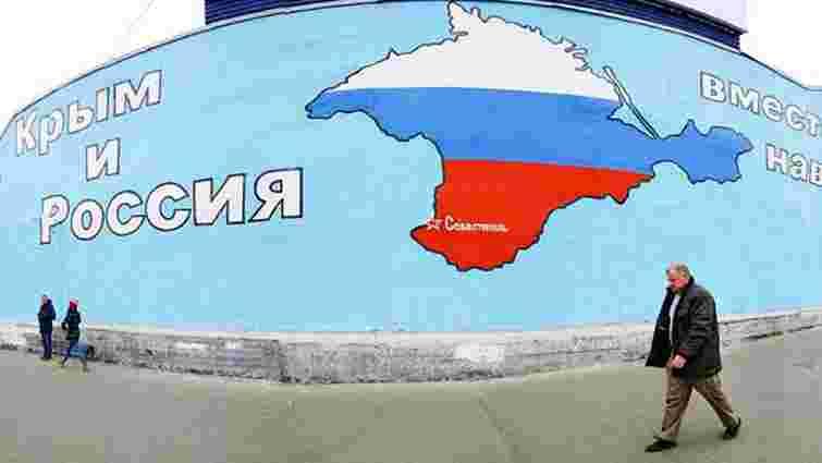 Росія створила в Криму атмосферу страху та репресій, – Human Rights Watch