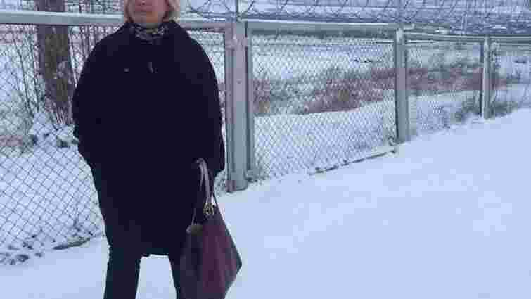 Нардепу Ірині Геращенко заборонили в'їзд у Росію до 2021 року