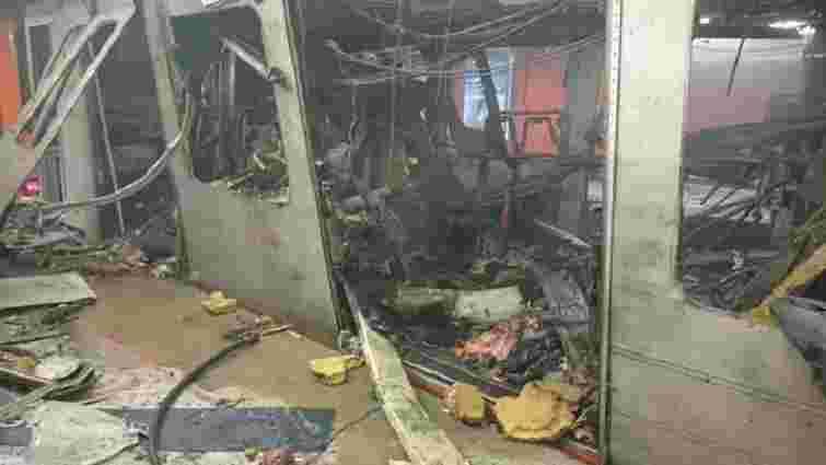Жертвами вибуху в брюссельському метро стали 15 людей