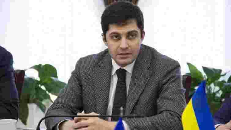 Генпрокуратура продовжує звільняти слідчих у справі «діамантових прокурорів», – Сакварелідзе