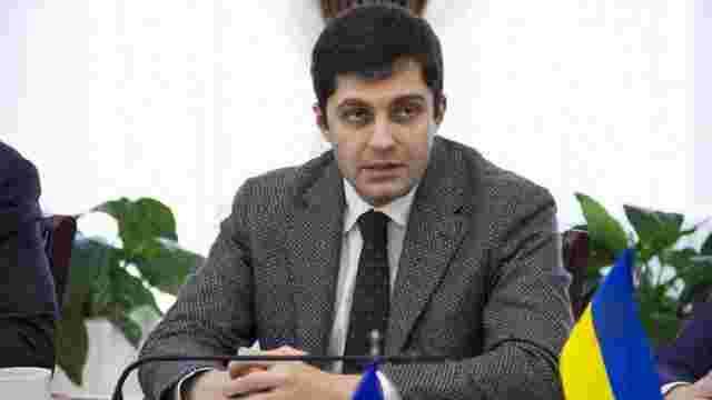 Давид Сакварелідзе розповів подробиці допиту в Генпрокуратурі