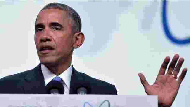 Не можна допустити, щоб ядерна зброя потрапила до рук ісламістів, – Обама